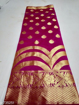 Pure Banarasi Silk Saree 4