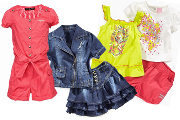 Picture for category Kid's Clothing
