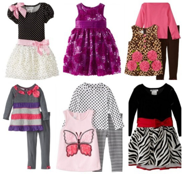 Picture for category Girls' Clothing