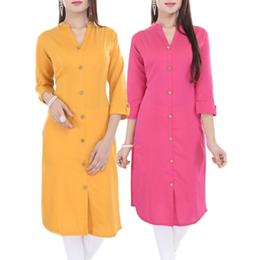 Picture for category Kurtas & Kurtis