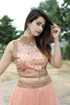 Buy Net Lehenga With Silk Inner in Pink Color Online at Best Prices in Udaipur
