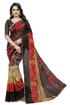 Buy Multicolor Printed Georgette Sarees Online at Best Prices on UdaipurBazar.com