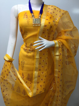 Kota doriya cotton suits
