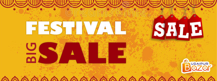 Festive season sale on Udaipur Bazar, Kota Doria Suits, Indo Western, Kurtis, Gowns, Ethnic wear.