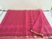 Kota Doriya Saree  in Maroon Color