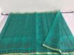 Kota Doriya Saree  in Sea Green Color