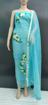 Pure Kota Doria Embroidery Work Salwar Suits