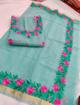 Shop Kota Aari Work Dress Materials