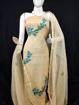 Kota Doria Embroidery Suits Dress Material