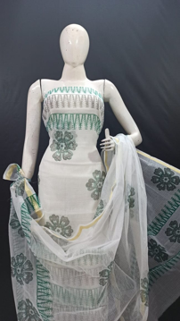 Kota doria suit for women