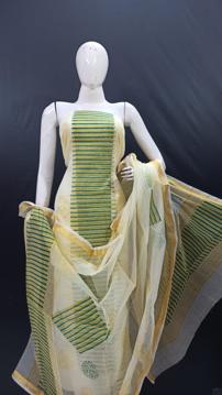 Kota doria dress material for suit