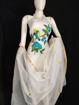 Kota doria bird embroidery work suits for women