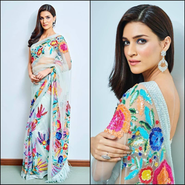 Designer Sarees For Women