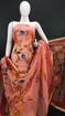 Hand print Kota Doria Suits