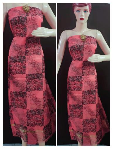Kota doria block print suits for women