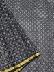 Koto Doria Printed Sarees for summers - Black