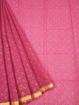 Koto Doria Printed Sarees for summers - Pink