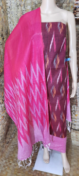 Pochampalli Ikkat Suits